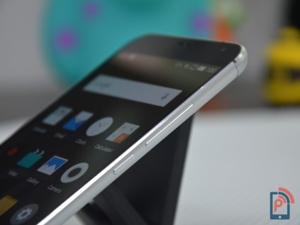 Meizu MX5 - Right Edge