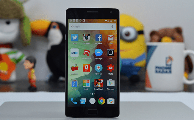 OnePlus 2 - Tips and Tricks