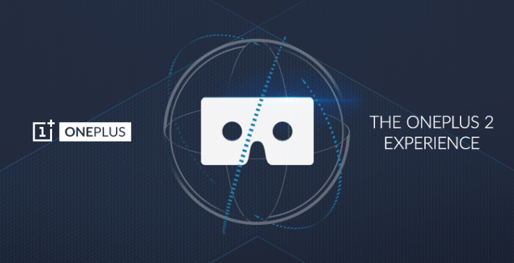 OnePlus 2 VR Launch