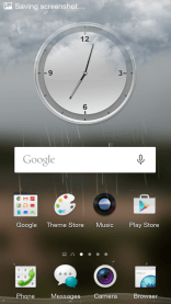 Oppo Neo 5 - Home Screen 3