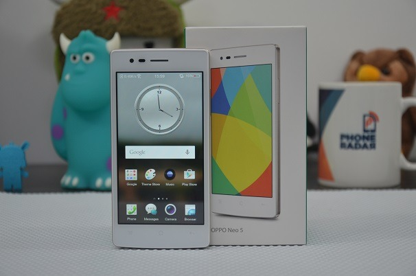 Oppo Neo 5 - Tips and Tricks