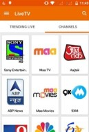 YuppTV - Indian Live TV Movies