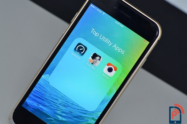 Top 5 Utility Apps for iOS