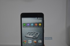 Micromax canvas xpress 2 front