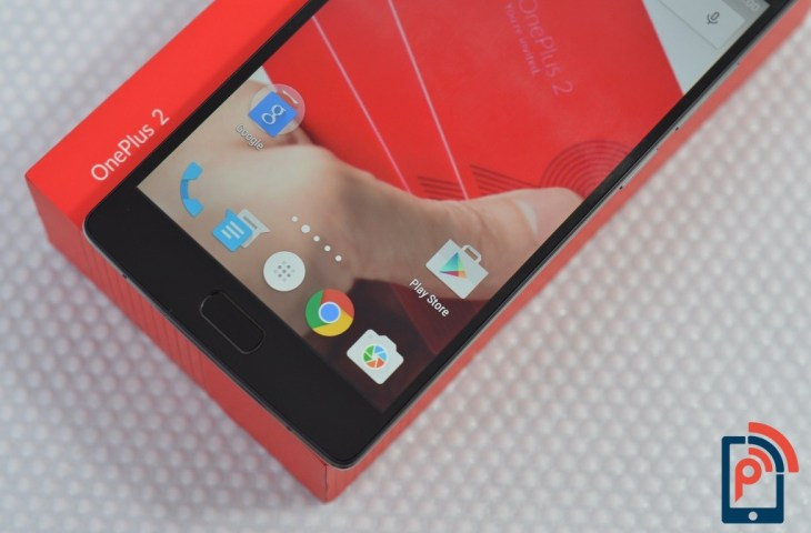OnePlus 2 - Review