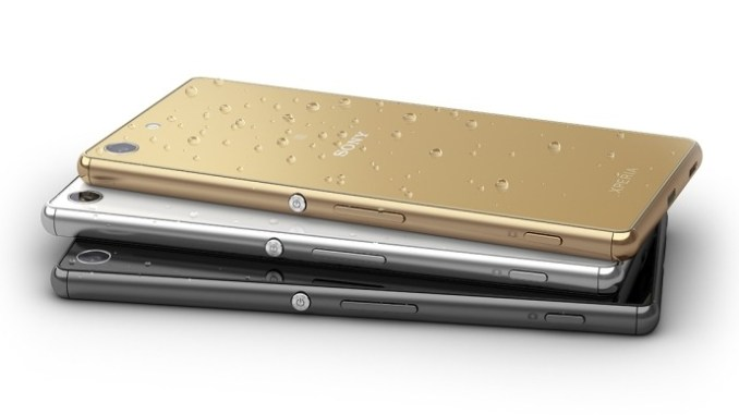 sony xperia M5 and M5 dual launched