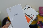 Gionee F103 - Shiny not Smudgy Panel