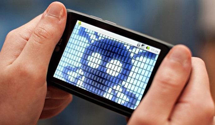 Malware on Smartphones