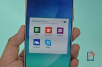 Samsung Galaxy Note 5 - Microsft Apps