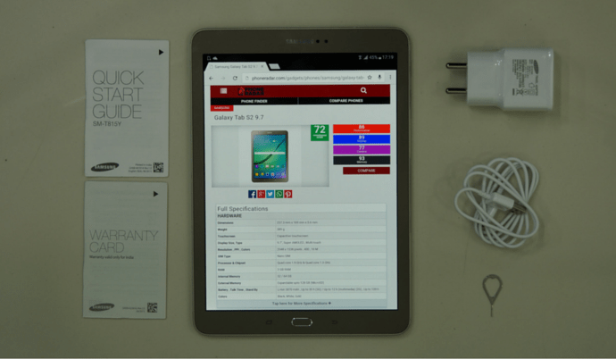 Tab S2 featured Image