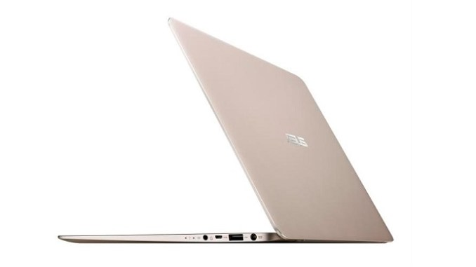Asus announced their first premium Window 10 mean-machine with 2K Display in India. The Zenbook UX305LA is company's answer to Apple, Dell, and other brands having high-end laptops in the country. The new Ultrabook would be available with three different Intel chipsets; Core M, Core i5 and Core i7. The Zenbook UX305LA is priced onwards Rs 97,990, and would be available to purchase from Asus Exclusive Store as well as online retailers. Note that it is not Flipkart exclusive product, unlike company's Zenfone Smartphone series. The premium machine from Taiwanese manufacturer packs heavy-duty specifications. It houses 8GB of RAM and 512GB of Solid-state drive for fast performance. Sporting a crisp, vibrant 13.3-inch display, the Window 10 enabled Zenbook would have a display resolution of 3200 x 1800, which is even more than a 2K display.