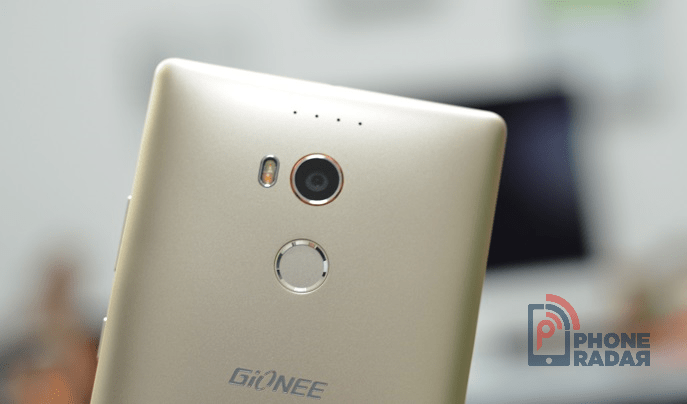 Gionee ELife E8 - Camera Review