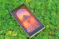 Gionee Elife E8 - Lock Screen