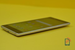 Gionee Elife E8 - Thickness