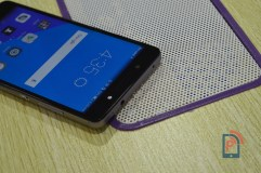 Honor 7 - Top Edge