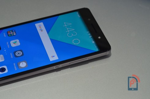 Honor 7 - Volume and Power Keys