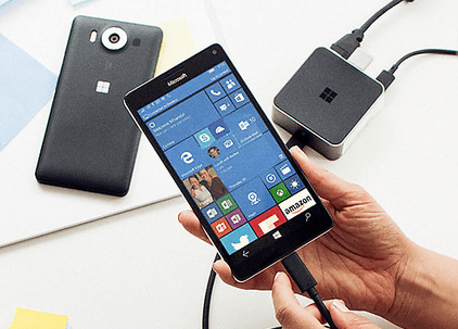 Lumia 950 launched (1)