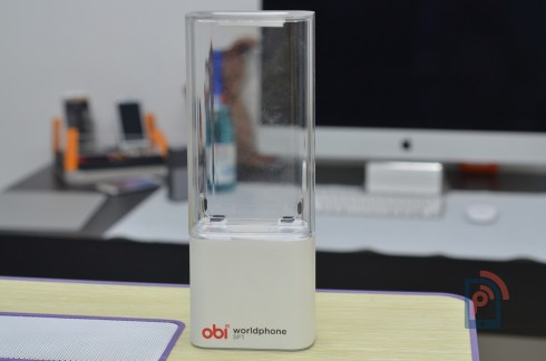 Obi Worldphone SF1 - Retail Unit