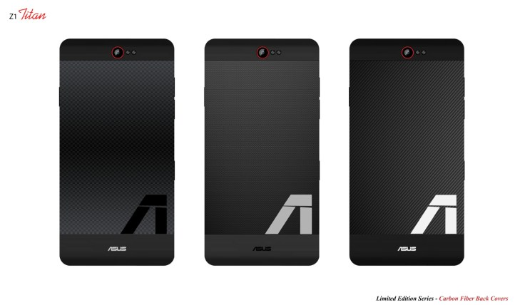 Asus Z1 Titan Smartphone - A Design by Hege (5)