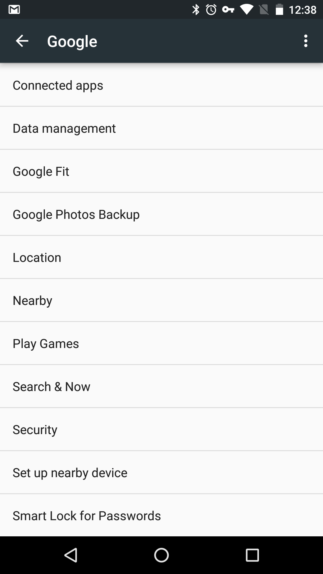How To Transfer Data to a New Android Phone with Set up Nearby