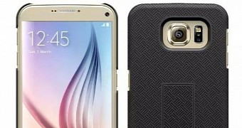 Samsung Galaxy S7 Images 98 (2)