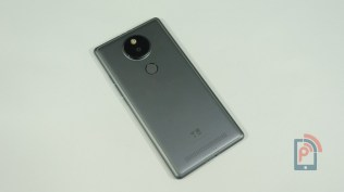 Yu Yutopia - Rear Side