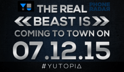 Yutopia Launch Invite