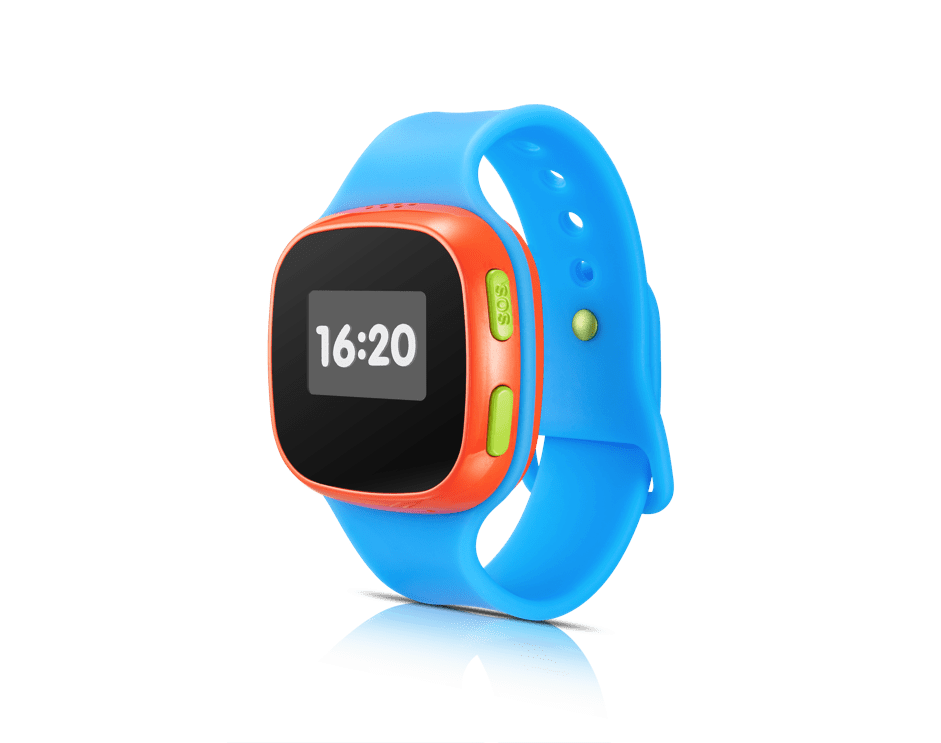 Alcatel CareTime Smartwatch (1)