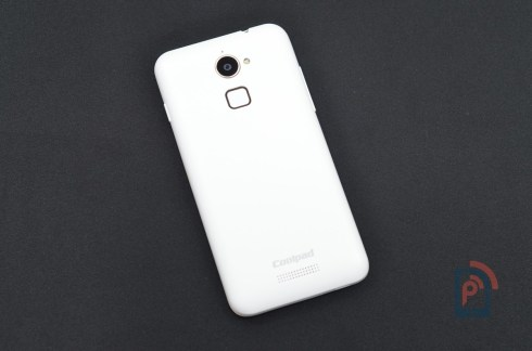 Coolpad Note 3 - Back