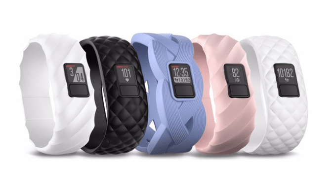 Garmin Vivofit 3 - Fancy Bands