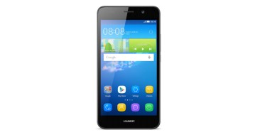 Huawei Y6 Launched (2)
