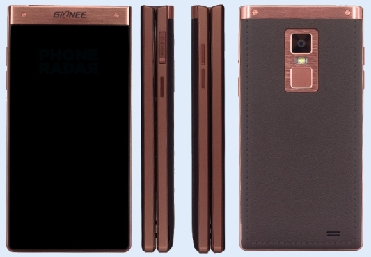 GiONEE-W909-launch 1