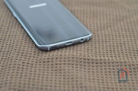 Samsung Galaxy S7 - Shiny Glass Back (2)