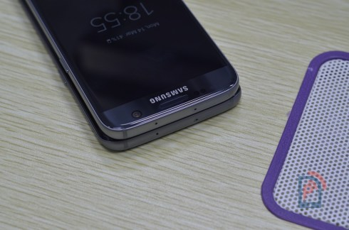 Samsung Galaxy S7 Vs S7 Edge - Design (3)