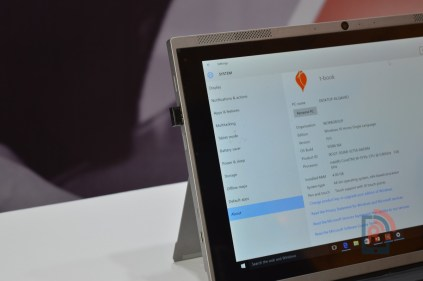Smartron tBook Tablet (9)