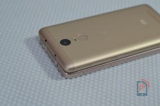 Xiaomi Redmi Note 3 Vs LeEco Le 1S - Design 1