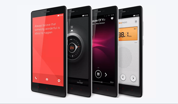 Xiaomi Redmi Note 4G is slow? How to Speed up for Better