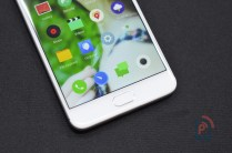 Meizu M3 Note - Front Bottom