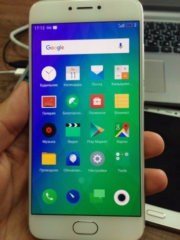 meizu pro 6 launched (2)