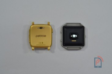 Pebble Time Steel Vs Fitbit Blaze (2)