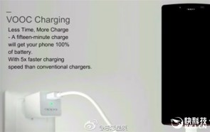 oppo find 9 battery