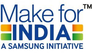 Make for India