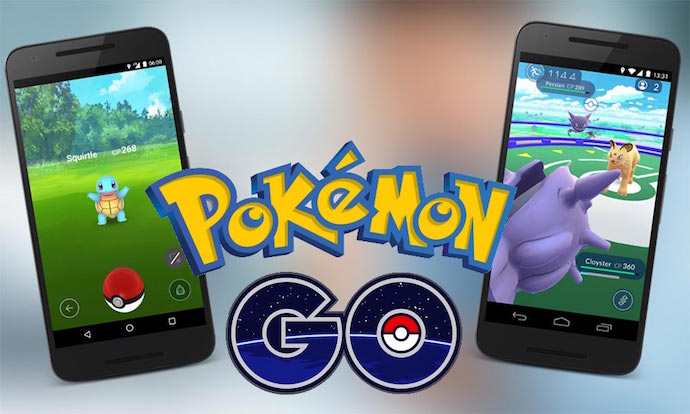 download pokemon go apk iphone