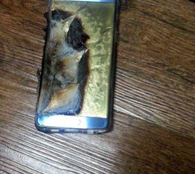 Samsung Galaxy Note 7 Blast4