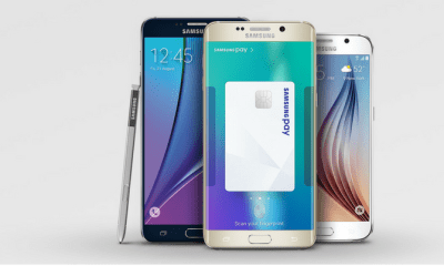 Samsung Pay official