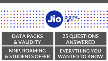Get Activated Reliance Jio SIM in 15-minutes Using e-KYC