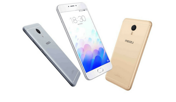 Meizu Enters Nepal markets with M3 Note & M3s Smartphones at NRs