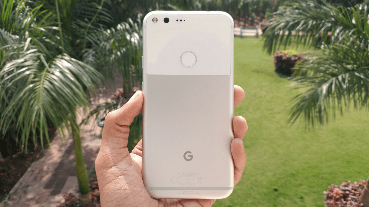 Google Pixel 2 XL codenamed 'Taimen' to be manufactured by LG