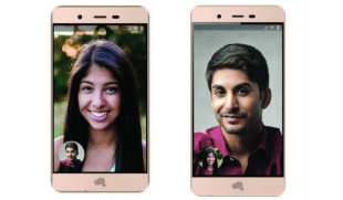 Micromax Vdeo 2 with Metal Body & 4G VoLTE Launched for Rs. 4,990