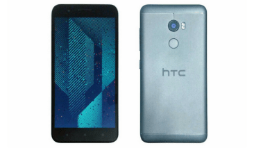 HTC One X10 India